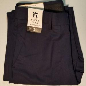 Haggar Premium Dress Pants